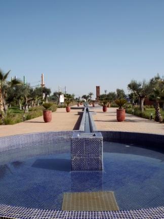 Le Vizir Resort, Marrakesh