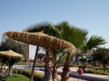 Le Vizir Resort, Marrakesh - Katie Hale, Cumbrian poet / writer