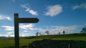 Country walks in the Eden Valley