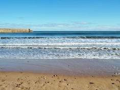 East Sands beach, St Andrews