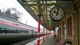 Penrith Station, Cumbria