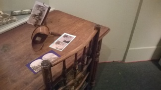 Wordsworth Trust: Wordsworth Country exhibition