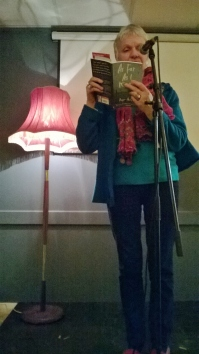 Word Mess monthly open mic night in Penrith, Cumbria