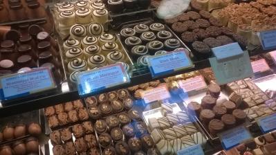 Kennedy's Fine Chocolates, Orton, Cumbria