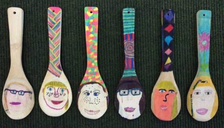 Arts Award Discover, Shap Primary School