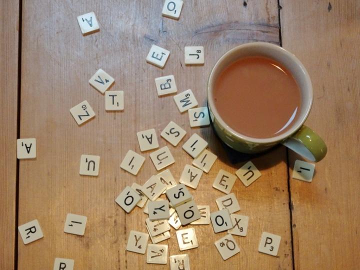 writing prompt - Katie Hale