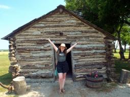 Kansas: The Little House on the Prairie