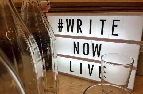 My Writing Life: February - Katie Hale, Cumbrian writer