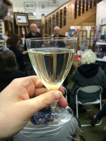 StAnza wine photo #2