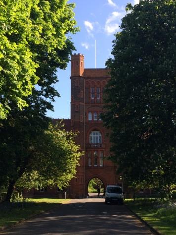 Girton College, Cambridge - Jane Martin Poetry Prize