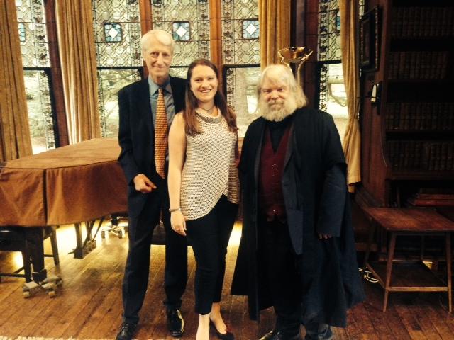 The Jane Martin Poetry Prize 2017, Girton College, Cambridge