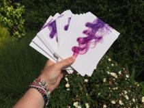 Postcard Poems 8