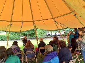Lakes Alive Festival: Hannah Hodgson