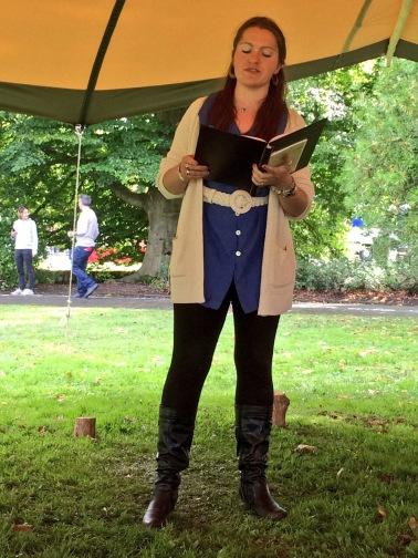 Lakes Alive Festival, Kendal - Katie Hale