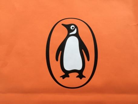 Penguin Random House: WriteNowLive Newcastle