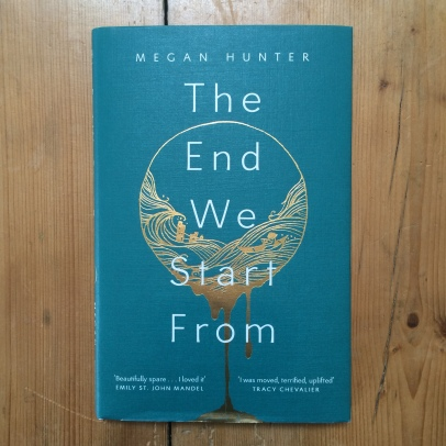 Megan Hunter, The End We Start From