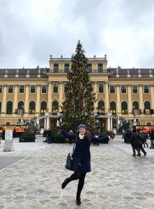 Vienna - Katie Hale