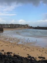 St Ives writing retreat