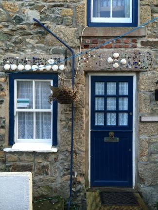 St Ives writing retreat