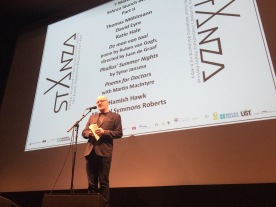 StAnza Poetry Festival