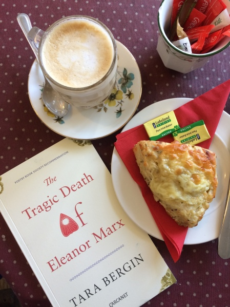 Reading: 'The Tragic Death of Eleanor Marx', by Tara Bergin