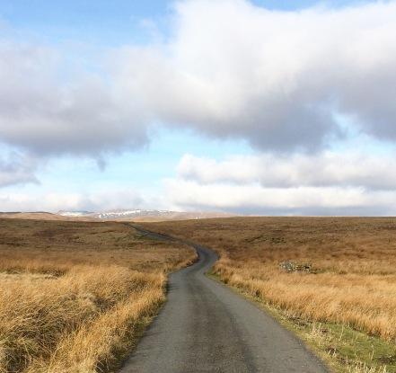 Cumbria - early morning walk