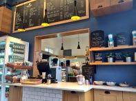 Chippenham station cafe