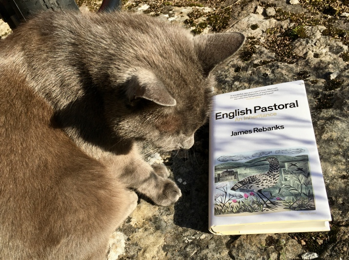 English Pastoral
